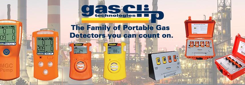GasClip Distributor