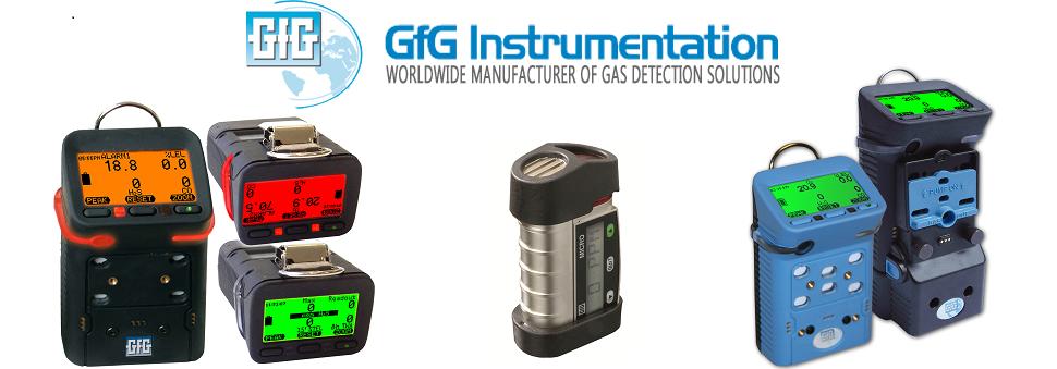 Portable Gas Detectors